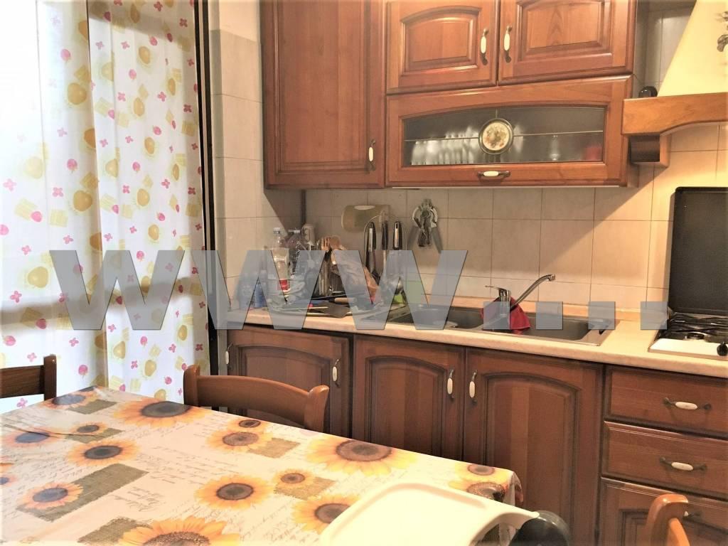 Appartamento in vendita a Canegrate, 3 locali, prezzo € 169.000 | PortaleAgenzieImmobiliari.it