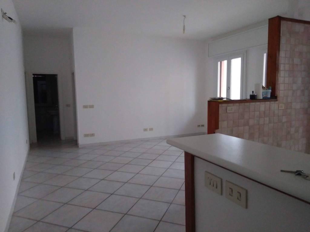 Appartamento in Vendita a Cesena Periferia: 3 locali, 93 mq
