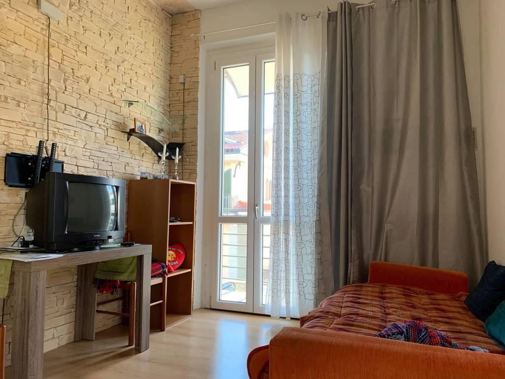Appartamento in Vendita a Pistoia Periferia Sud: 3 locali, 69 mq