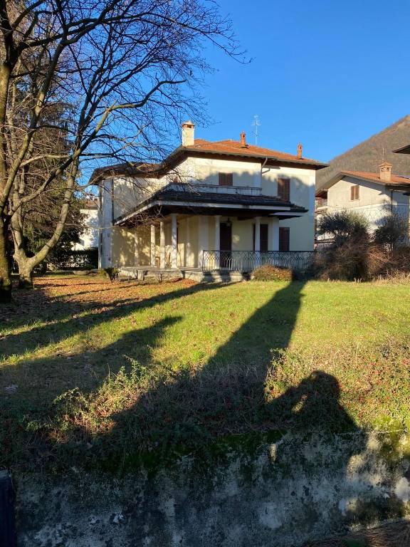 Villa in vendita a Concesio, 8 locali, Trattative riservate | PortaleAgenzieImmobiliari.it