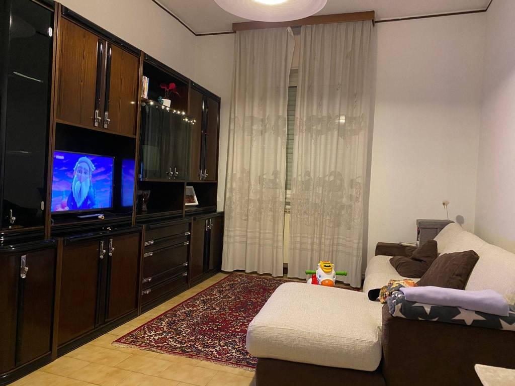 Appartamento in vendita a Liscate, 2 locali, prezzo € 75.000 | PortaleAgenzieImmobiliari.it