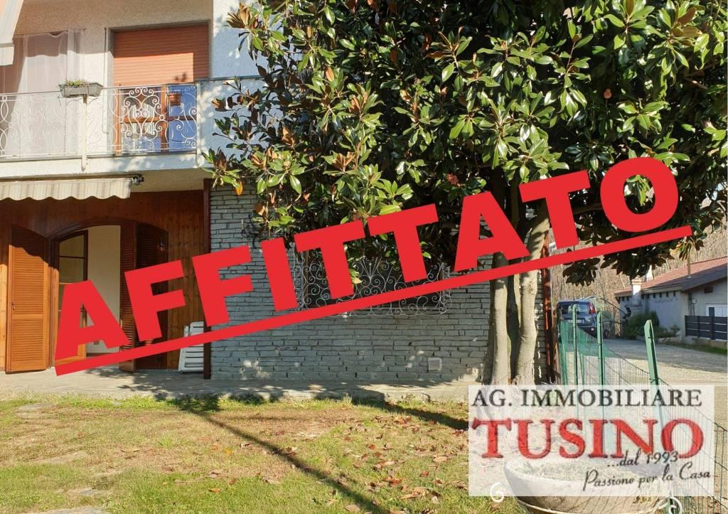 Villa in affitto a Forno Canavese, 5 locali, Trattative riservate | PortaleAgenzieImmobiliari.it
