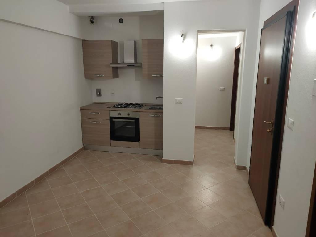 Appartamento in vendita a Valsamoggia, 3 locali, prezzo € 53.000 | PortaleAgenzieImmobiliari.it