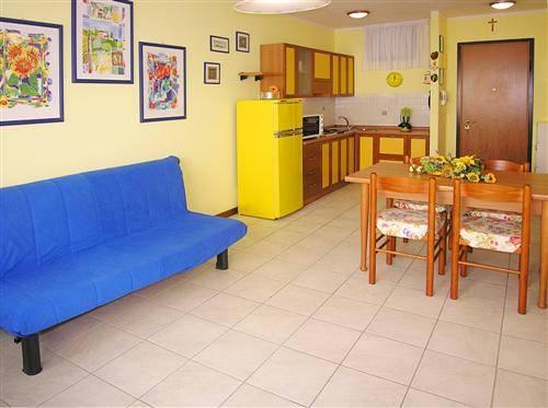 Appartamento in vendita a San Michele al Tagliamento, 2 locali, prezzo € 159.000 | PortaleAgenzieImmobiliari.it