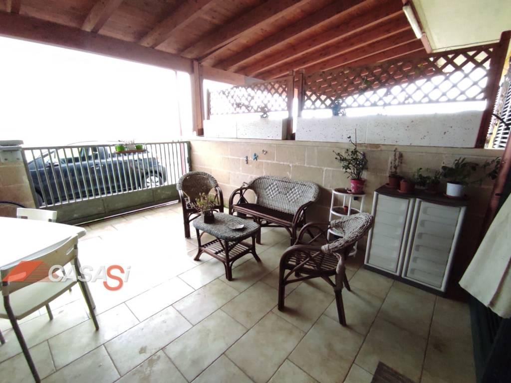 Appartamento in vendita a Uggiano La Chiesa, 2 locali, prezzo € 90.000 | PortaleAgenzieImmobiliari.it