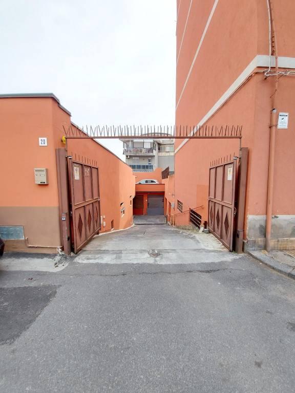 Appartamento in vendita a Catania, 4 locali, prezzo € 90.000 | PortaleAgenzieImmobiliari.it