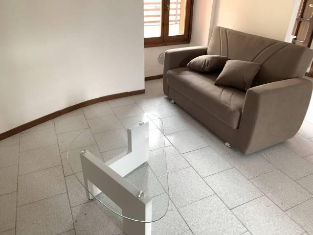 Appartamento in ottime condizioni arredato in affitto Rif. 4401454