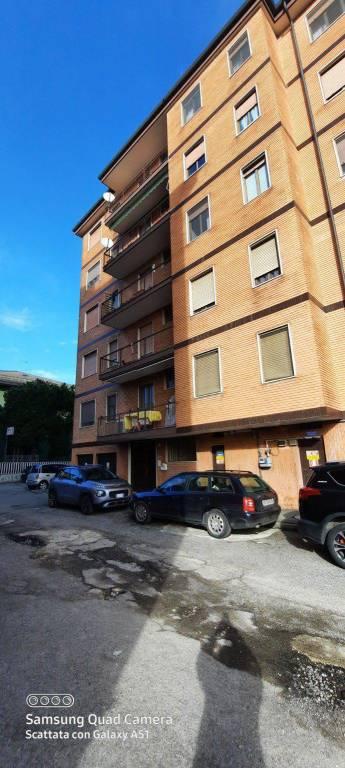 Appartamento in vendita a Mediglia, 2 locali, prezzo € 102.000 | CambioCasa.it