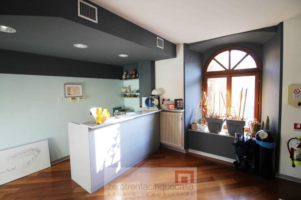 Appartamento in vendita a Palazzolo sull'Oglio, 4 locali, prezzo € 197.000 | CambioCasa.it