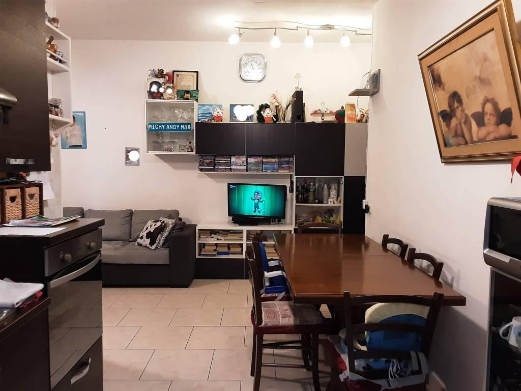Appartamento in Vendita a Ravenna Periferia Nord: 3 locali, 76 mq