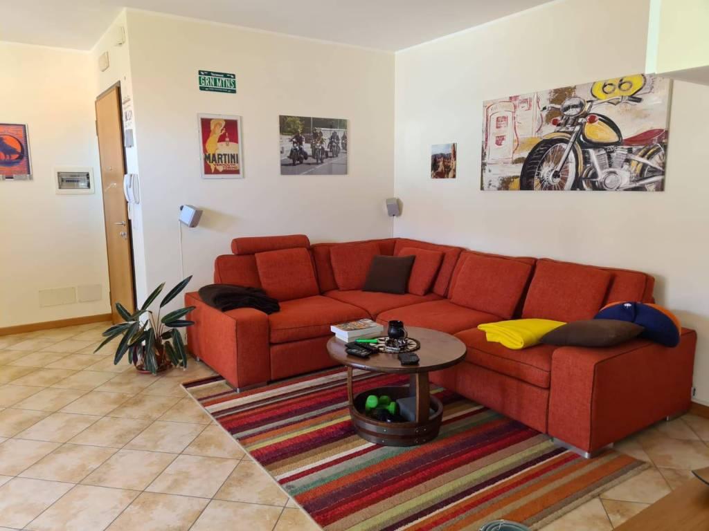 Appartamento in vendita a Prata di Pordenone, 2 locali, prezzo € 165.000 | CambioCasa.it