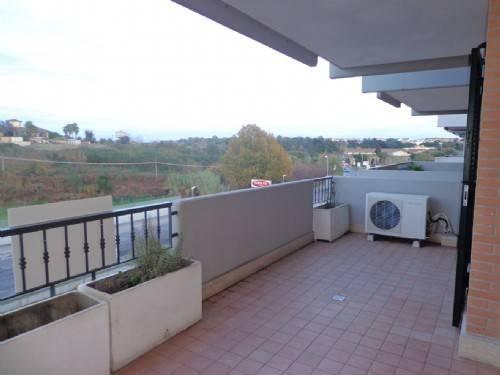 Appartamento in affitto a Bracciano, 2 locali, prezzo € 450 | CambioCasa.it
