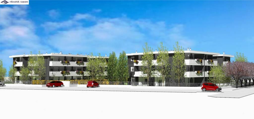 Appartamento in vendita a Bovisio Masciago, 2 locali, prezzo € 181.000 | PortaleAgenzieImmobiliari.it