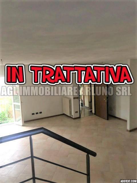 Appartamento in vendita a Bareggio, 3 locali, prezzo € 162.000 | PortaleAgenzieImmobiliari.it