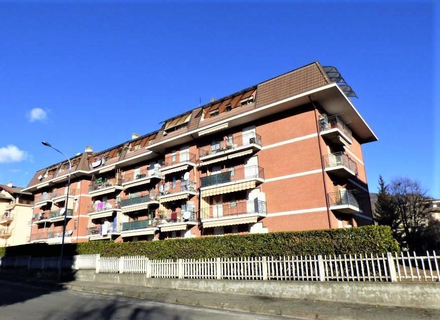 Appartamento in vendita a Luserna San Giovanni, 5 locali, prezzo € 109.000 | PortaleAgenzieImmobiliari.it
