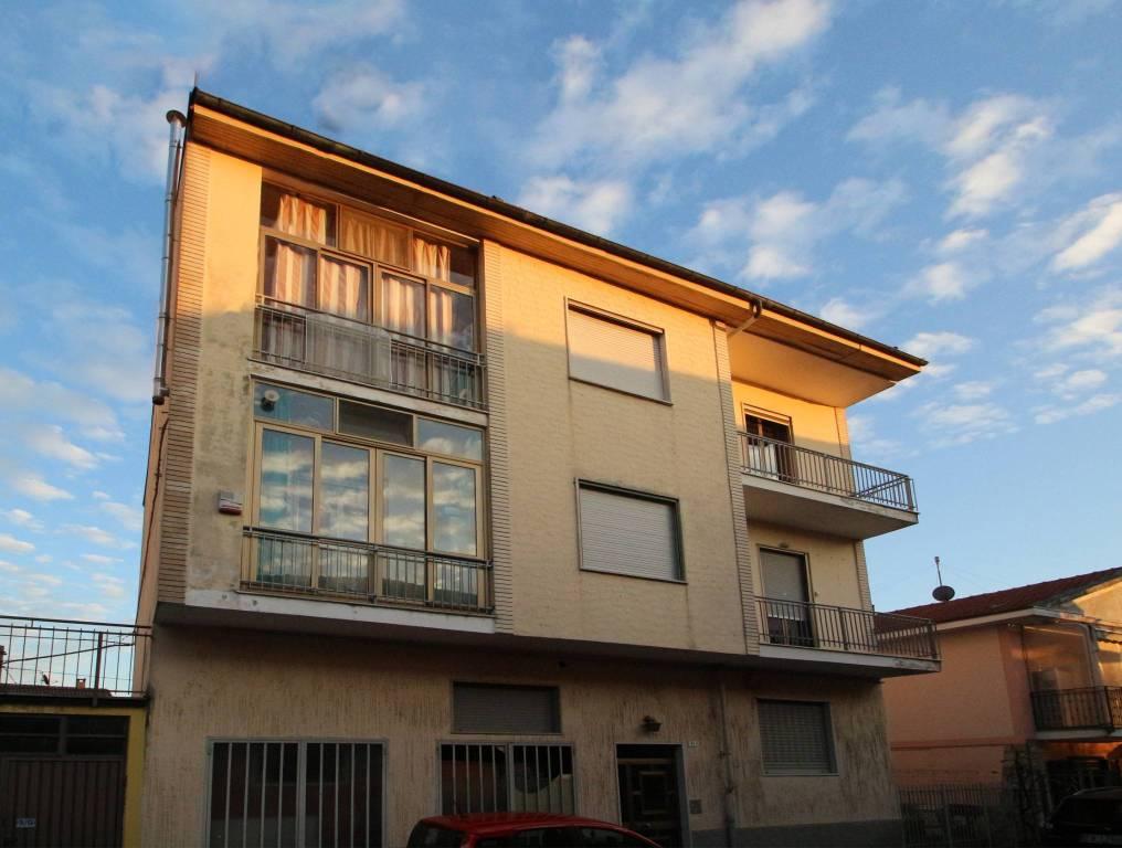 Appartamento in vendita a La Loggia, 3 locali, prezzo € 83.000   PortaleAgenzieImmobiliari.it