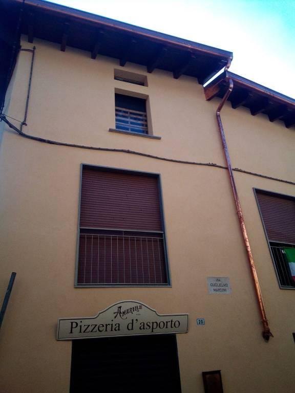 Ristorante / Pizzeria / Trattoria in vendita a Villa d'Adda, 3 locali, Trattative riservate | PortaleAgenzieImmobiliari.it