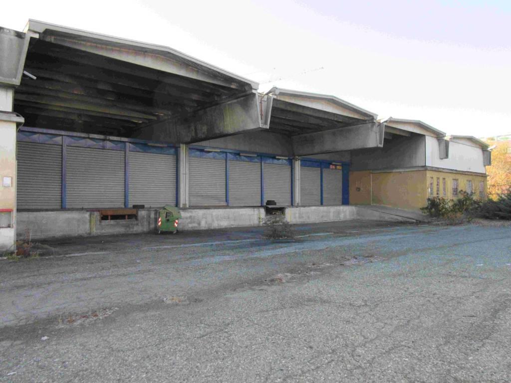 Magazzino in affitto a San Mauro Torinese, 2 locali, prezzo € 4.900 | PortaleAgenzieImmobiliari.it