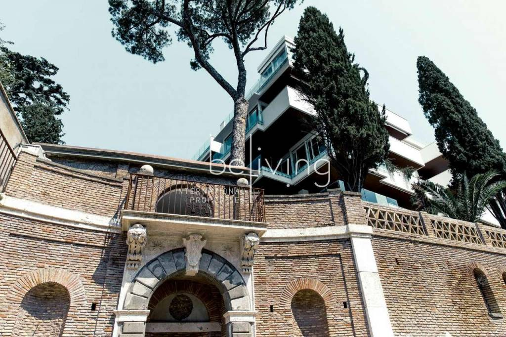 Appartamento in vendita a Roma, 5 locali, zona Zona: 26 . Gregorio VII - Baldo degli Ubaldi, prezzo € 1.335.000 | CambioCasa.it