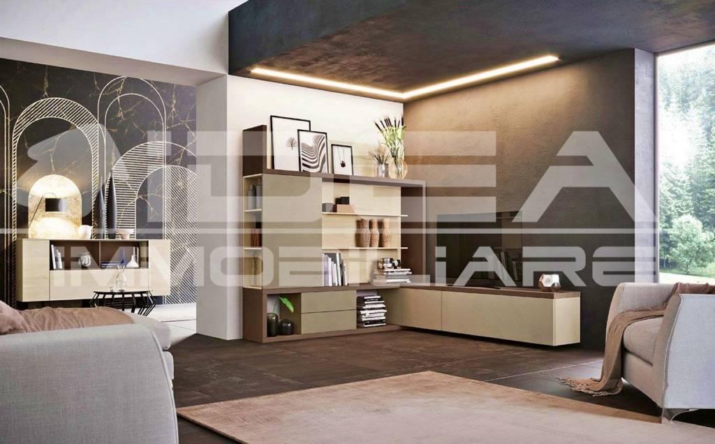 Attico / Mansarda in vendita a Modena, 5 locali, prezzo € 529.900 | PortaleAgenzieImmobiliari.it