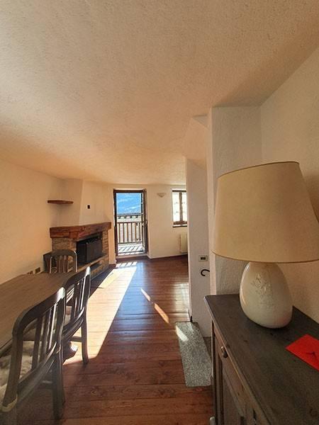 Appartamento in vendita a Prè-Saint-Didier, 3 locali, prezzo € 450.000   PortaleAgenzieImmobiliari.it