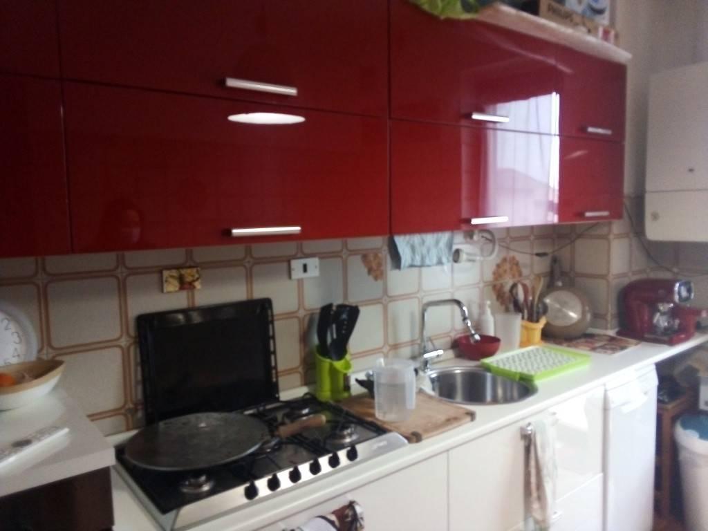 Appartamento in affitto a Azzano San Paolo, 3 locali, prezzo € 550 | CambioCasa.it