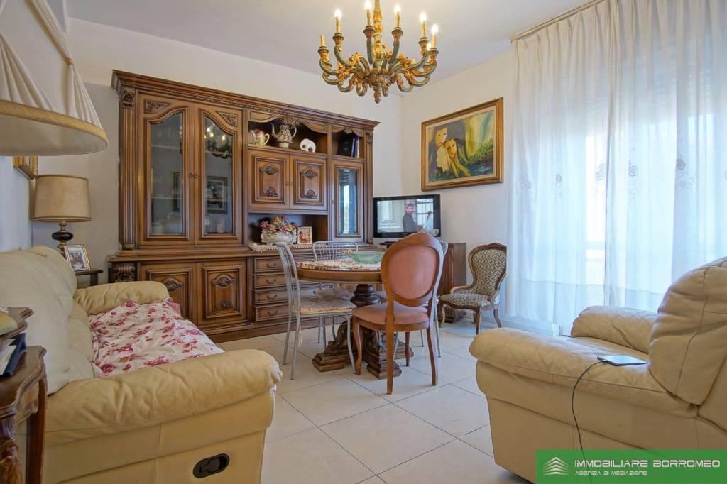 Appartamento in vendita a Paullo, 3 locali, prezzo € 114.000 | PortaleAgenzieImmobiliari.it