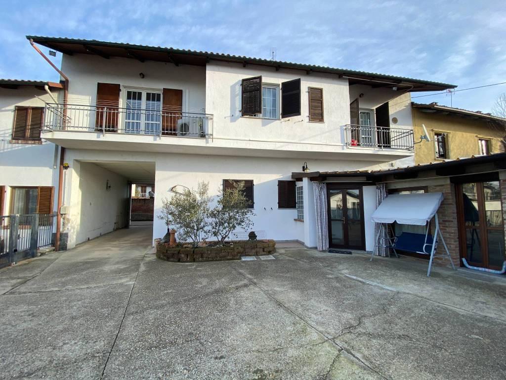 Villa in vendita a Buttigliera d'Asti, 5 locali, prezzo € 169.000   PortaleAgenzieImmobiliari.it