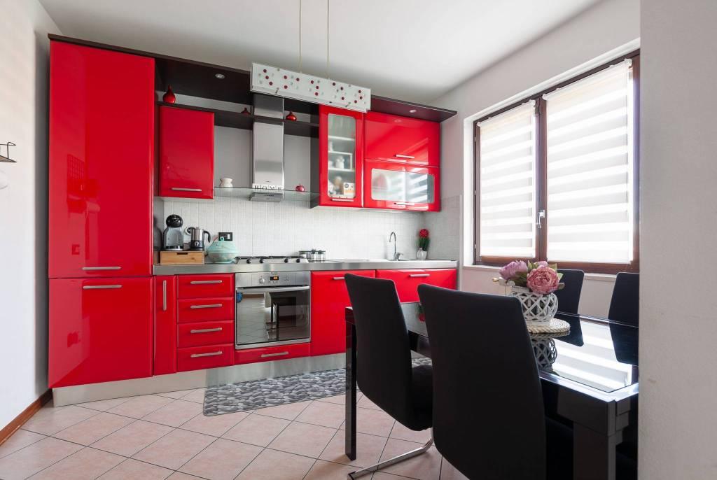 Appartamento in Vendita a Castelfranco Di Sotto Centro: 3 locali, 88 mq