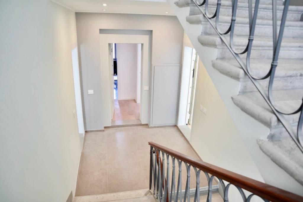 Appartamento in vendita a Trieste, 3 locali, prezzo € 165.000 | PortaleAgenzieImmobiliari.it