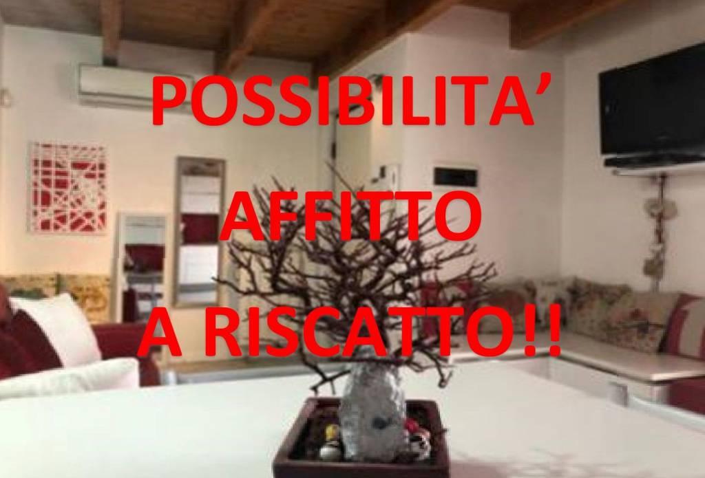 Appartamento in vendita a Gerenzano, 2 locali, prezzo € 95.000 | PortaleAgenzieImmobiliari.it
