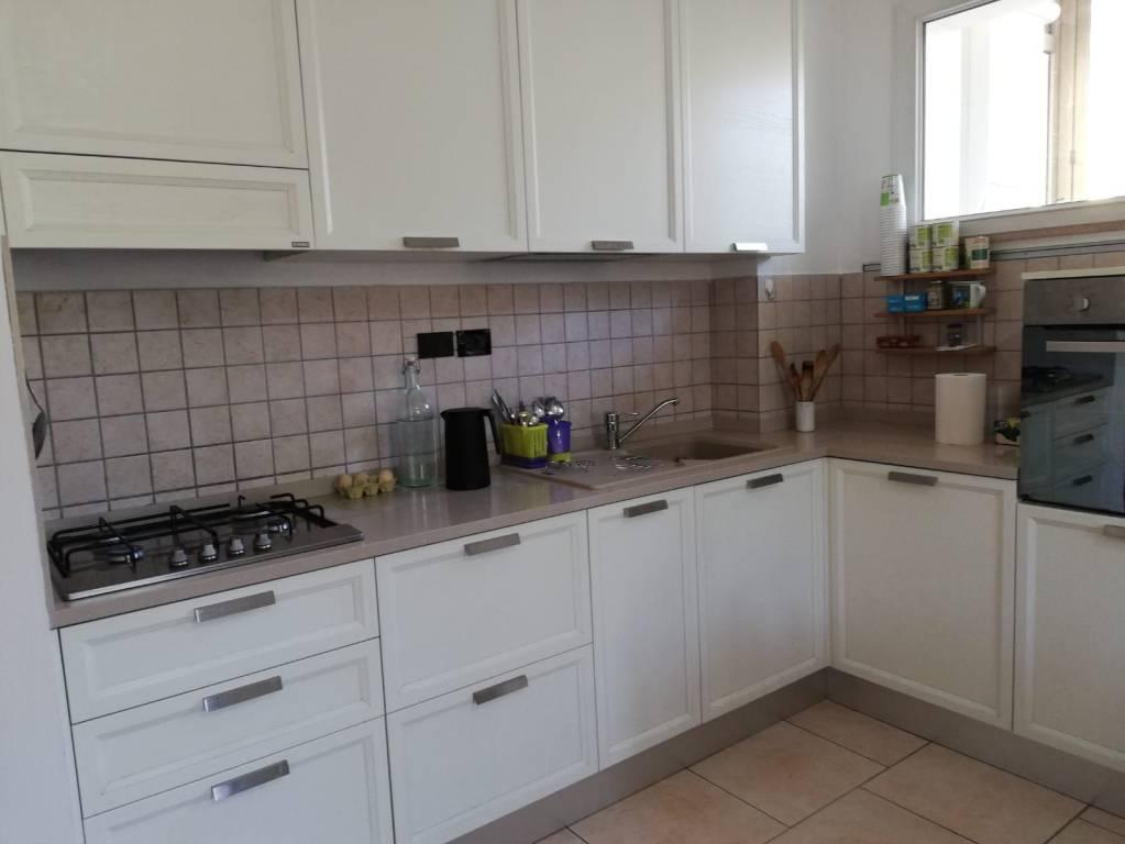 Appartamento in Vendita a Cesena Semicentro: 3 locali, 90 mq