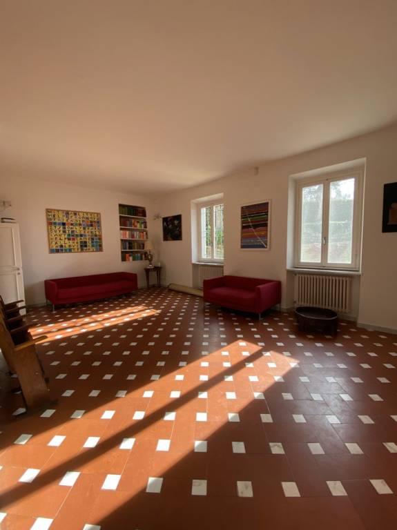 Appartamento in vendita a Fiesole, 6 locali, prezzo € 600.000 | CambioCasa.it