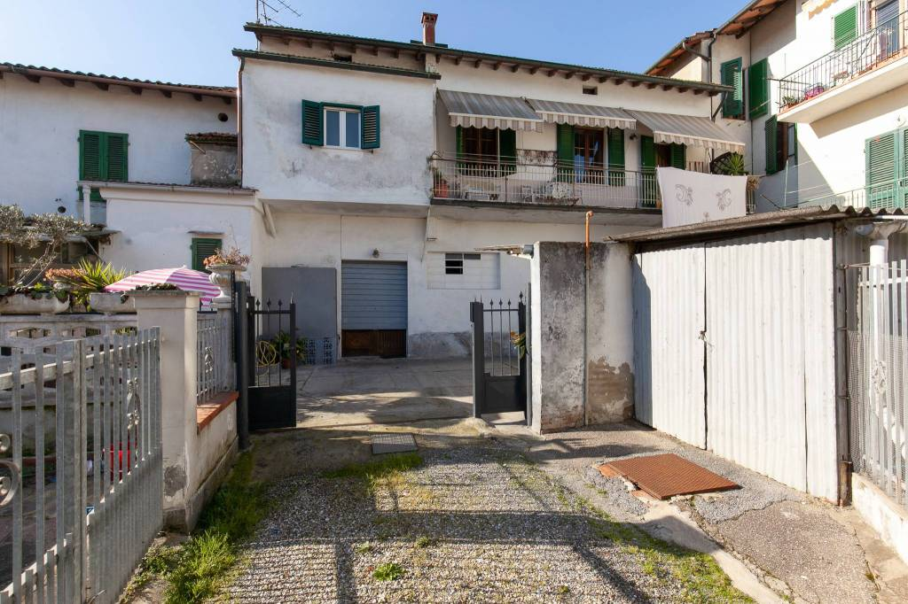 Casa indipendente in Vendita a Montopoli In Val D'Arno Centro:  5 locali, 102 mq  - Foto 1