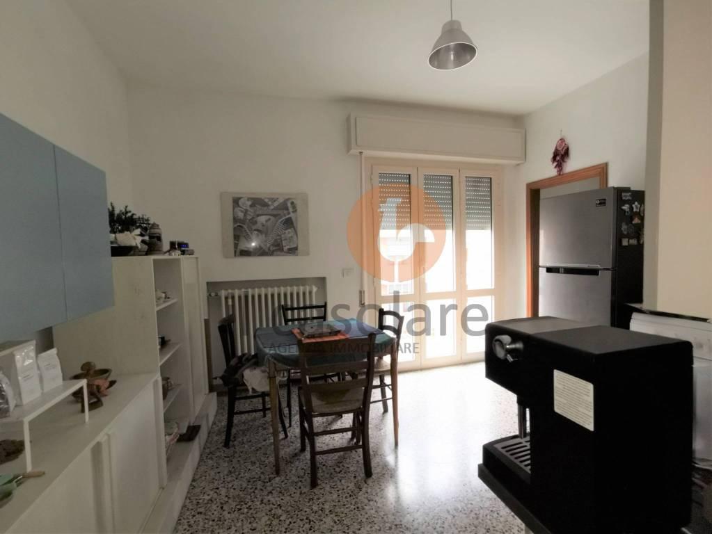 Appartamento in vendita a Fano, 6 locali, prezzo € 220.000   PortaleAgenzieImmobiliari.it