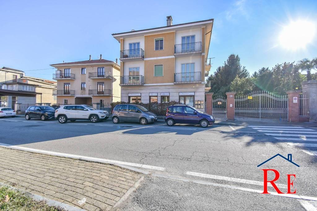 Appartamento in affitto a Pinerolo, 2 locali, prezzo € 300 | CambioCasa.it