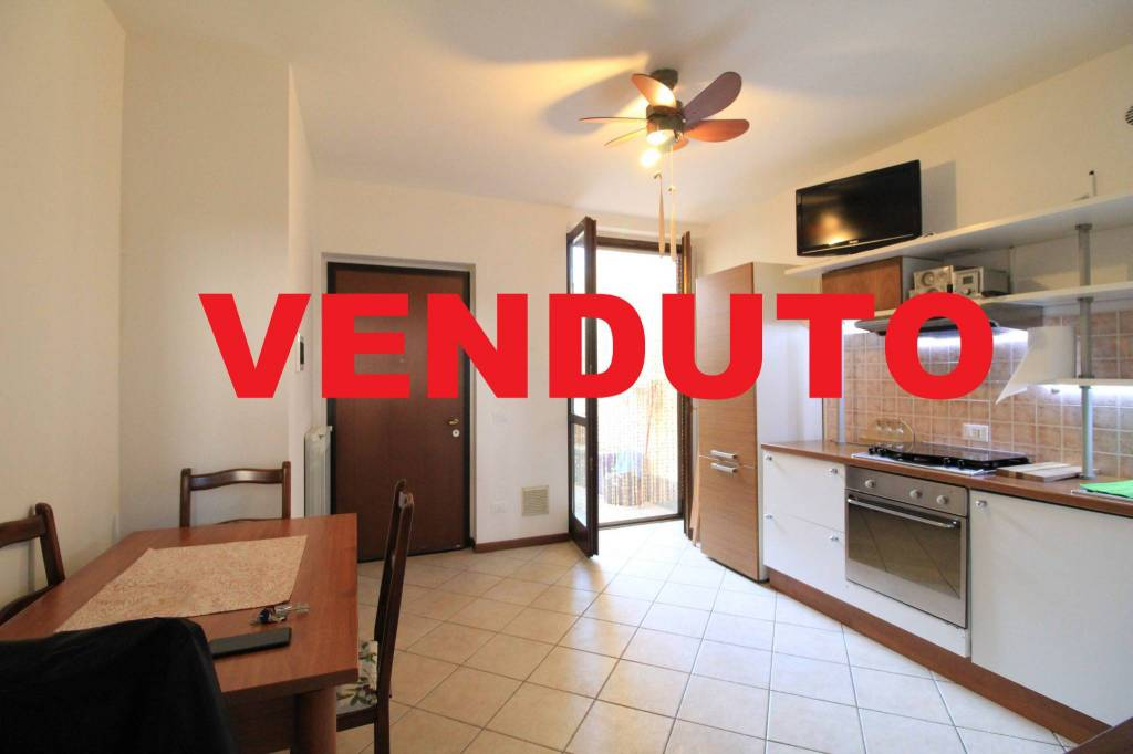 Appartamento in vendita a Marcignago, 3 locali, prezzo € 98.000 | CambioCasa.it