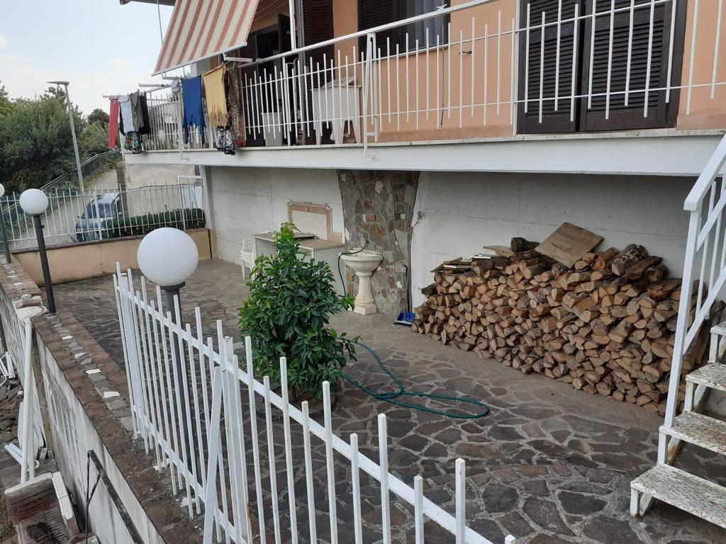 Appartamento in vendita a Genazzano, 3 locali, prezzo € 179.000 | PortaleAgenzieImmobiliari.it