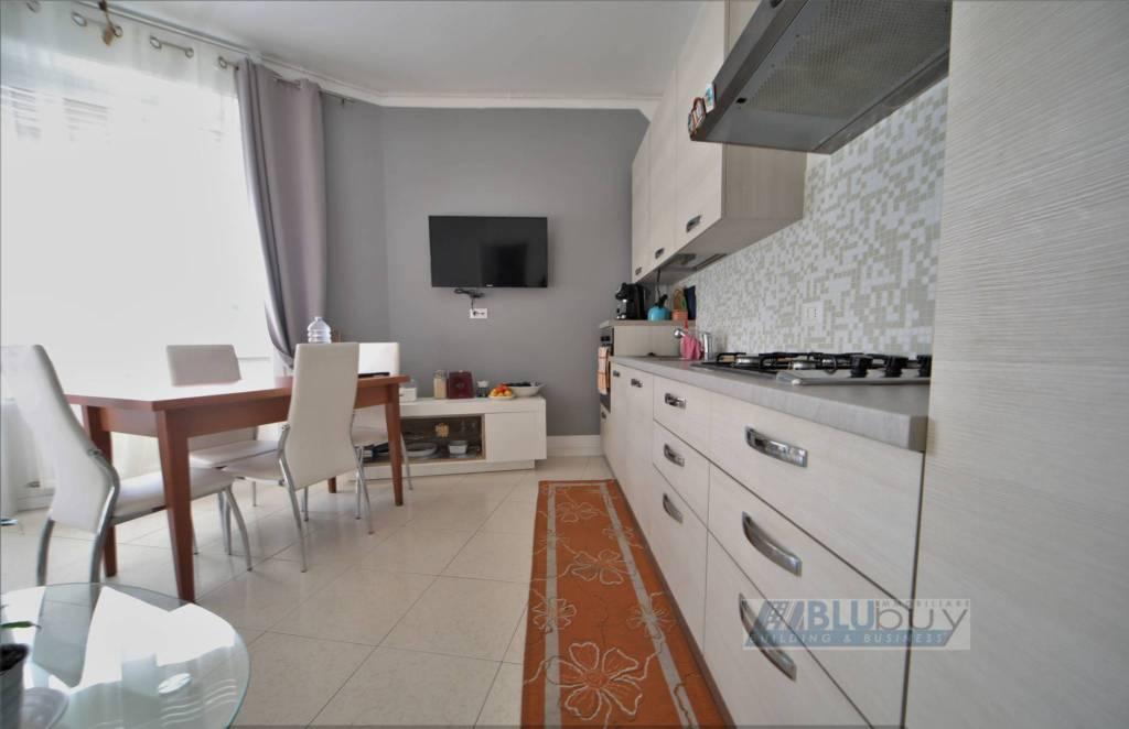 Appartamento in vendita a Maslianico, 3 locali, prezzo € 115.000 | PortaleAgenzieImmobiliari.it