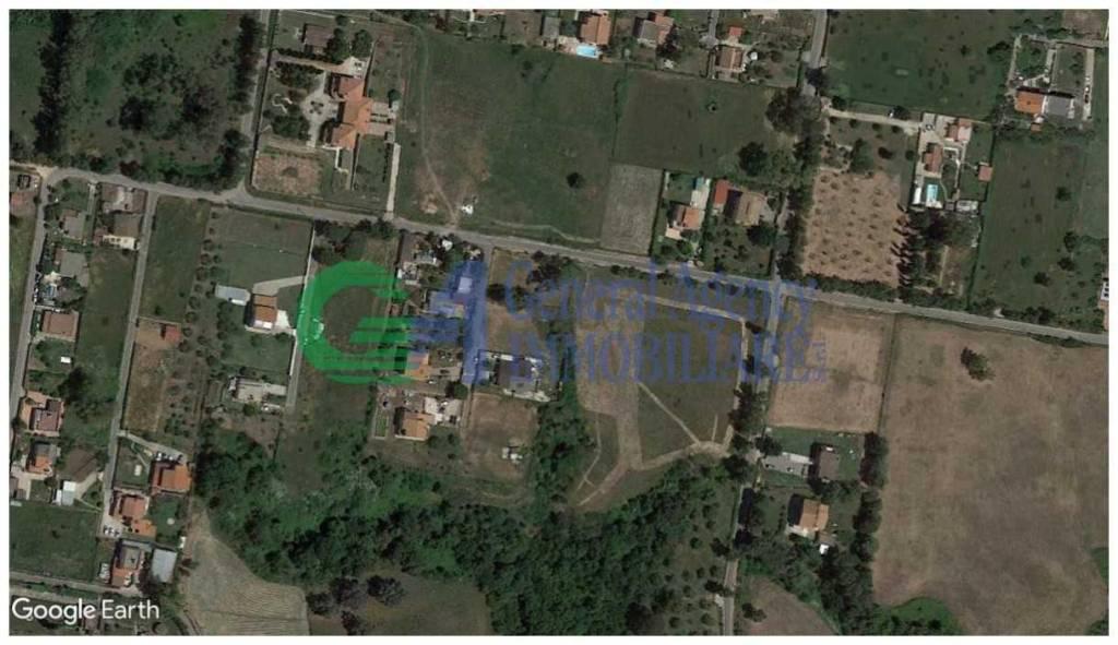 Terreno Agricolo in vendita a Aprilia, 9999 locali, prezzo € 12.000 | CambioCasa.it