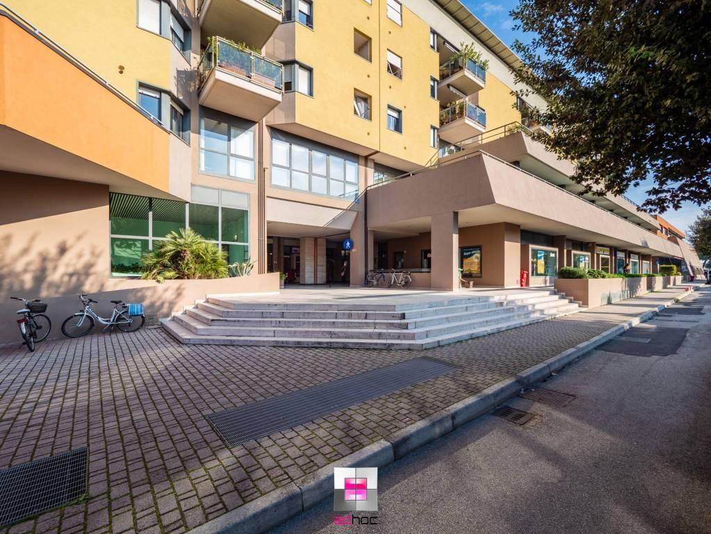 Ufficio / Studio in vendita a Fano, 2 locali, prezzo € 90.000 | CambioCasa.it