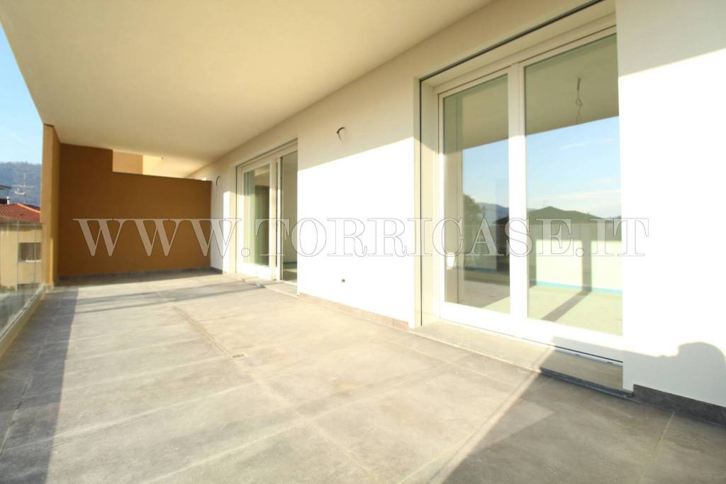 Appartamento in vendita a Ranica, 4 locali, prezzo € 280.000 | PortaleAgenzieImmobiliari.it