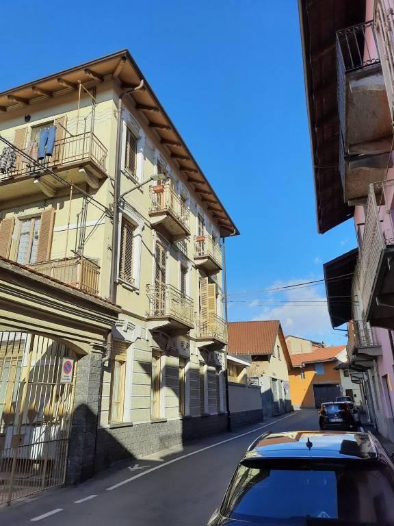 Appartamento in affitto a Nole, 2 locali, prezzo € 350 | CambioCasa.it
