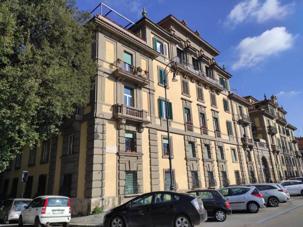 Appartamento in vendita a Roma, 3 locali, zona Zona: 2 . Flaminio, Parioli, Pinciano, Villa Borghese, prezzo € 480.000 | CambioCasa.it