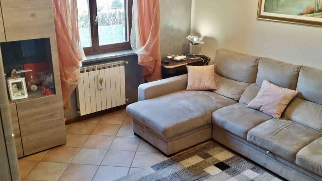 Appartamento in vendita a Borgo Ticino, 4 locali, prezzo € 115.000 | PortaleAgenzieImmobiliari.it