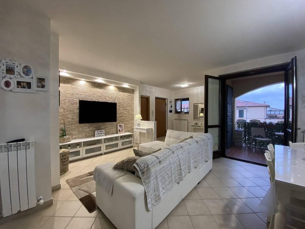 Appartamento in vendita a Cortona, 3 locali, prezzo € 126.000   PortaleAgenzieImmobiliari.it