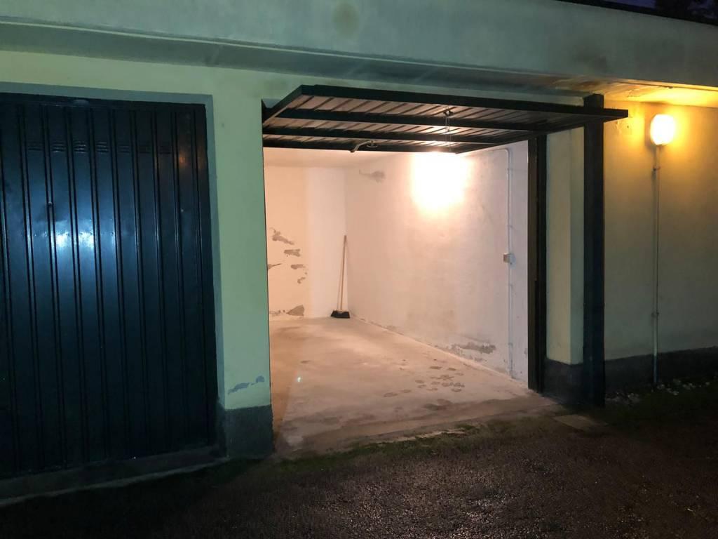 Box / Garage in vendita a San Vittore Olona, 9999 locali, prezzo € 8.500 | CambioCasa.it