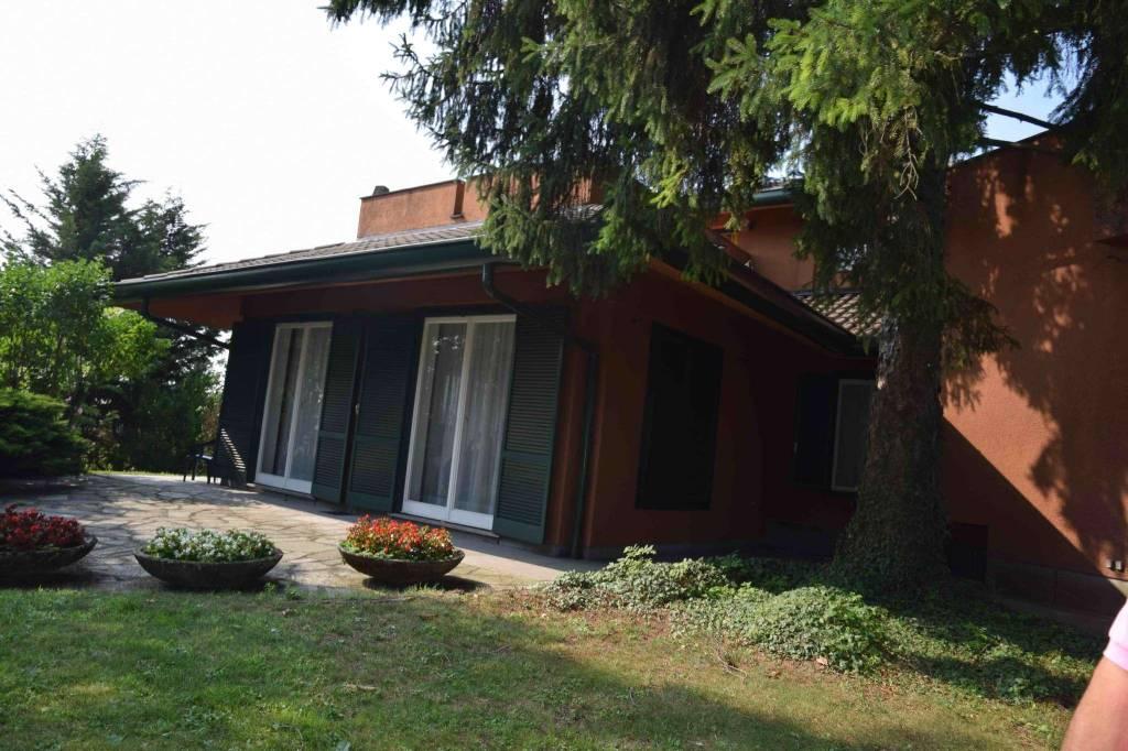 Villa in vendita a Pavarolo, 22 locali, prezzo € 870.000 | CambioCasa.it