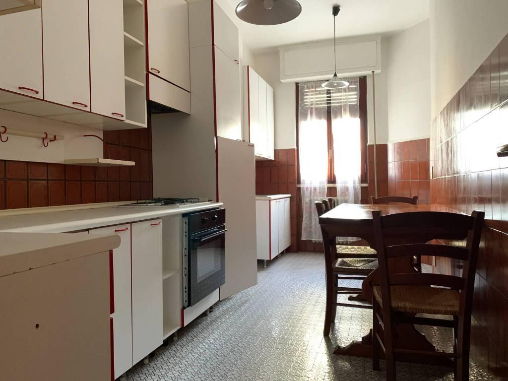 Appartamento in Affitto a Pistoia Periferia Ovest:  5 locali, 136 mq  - Foto 1