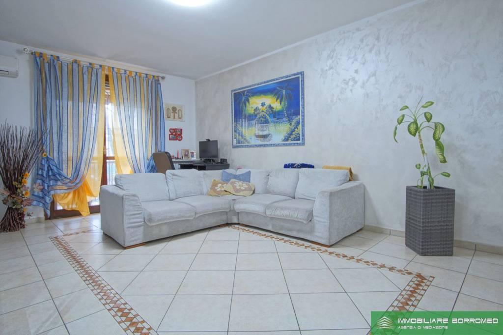 Appartamento in vendita a Paullo, 3 locali, prezzo € 165.000 | PortaleAgenzieImmobiliari.it